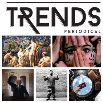 Top 5 Art par Trends Periodical