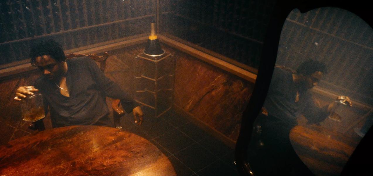 God is Gangsta : le court métrage musical de Kendrick Lamar