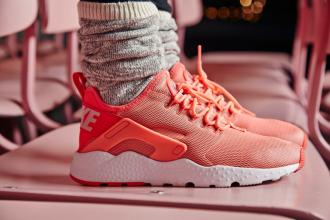 Nike dévoile sa Air Huarache Ultra