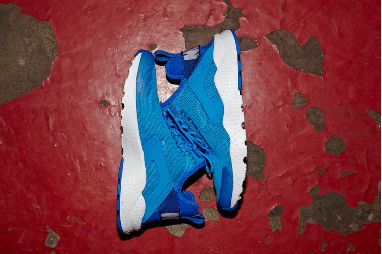 nike-air-huarache-ultra-bleue