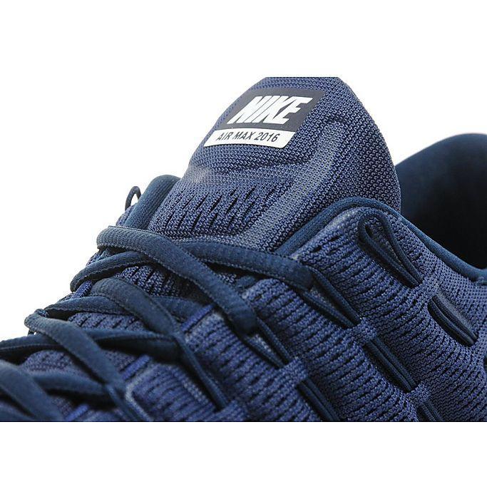 info for 8fc99 1ae9a nike air max 2016 bleu marine