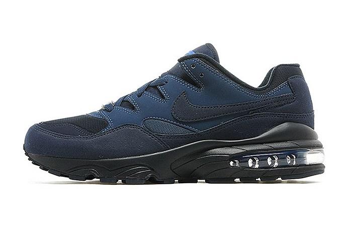 Nike et sa Air Max 94 » Obsidian «