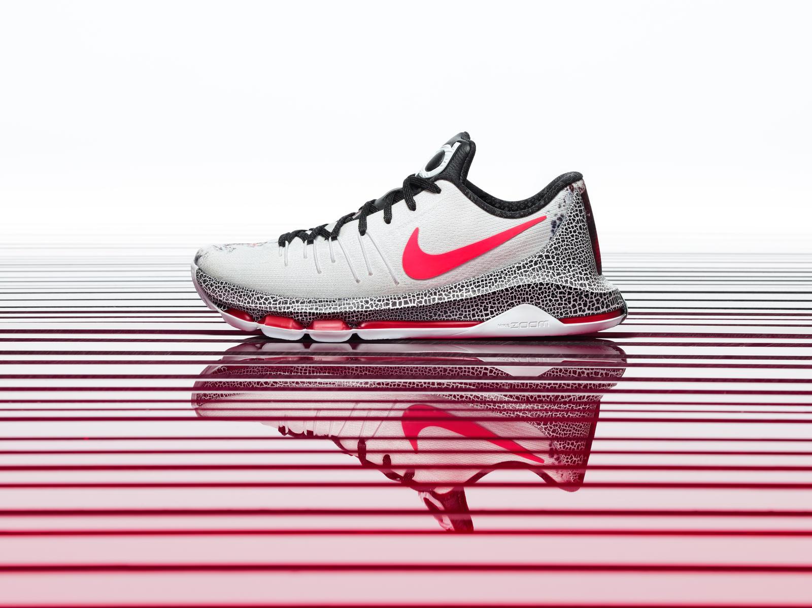 Nike KD 8 Christmas Pack