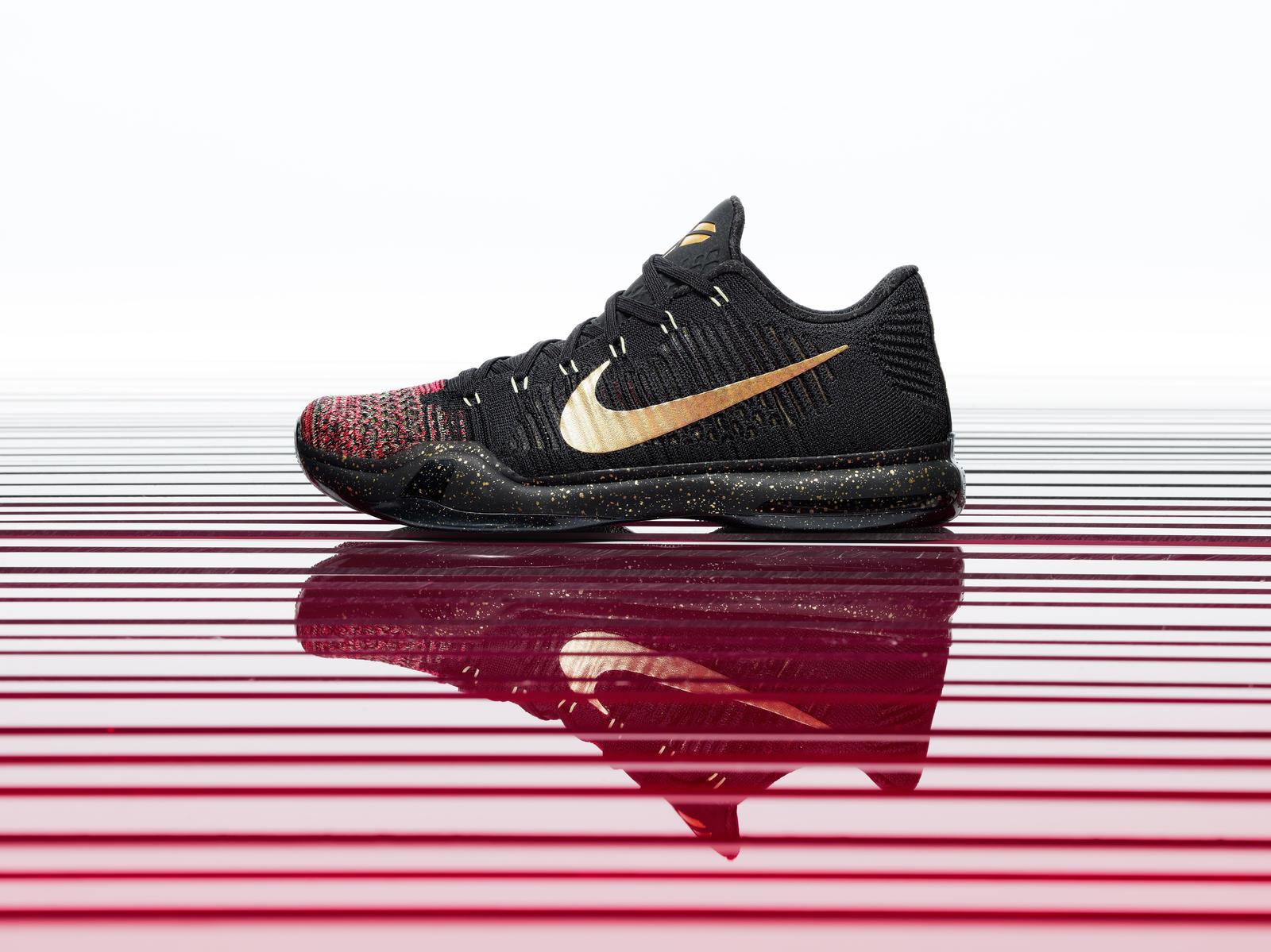 Nike Kobe 10 Christmas Pack