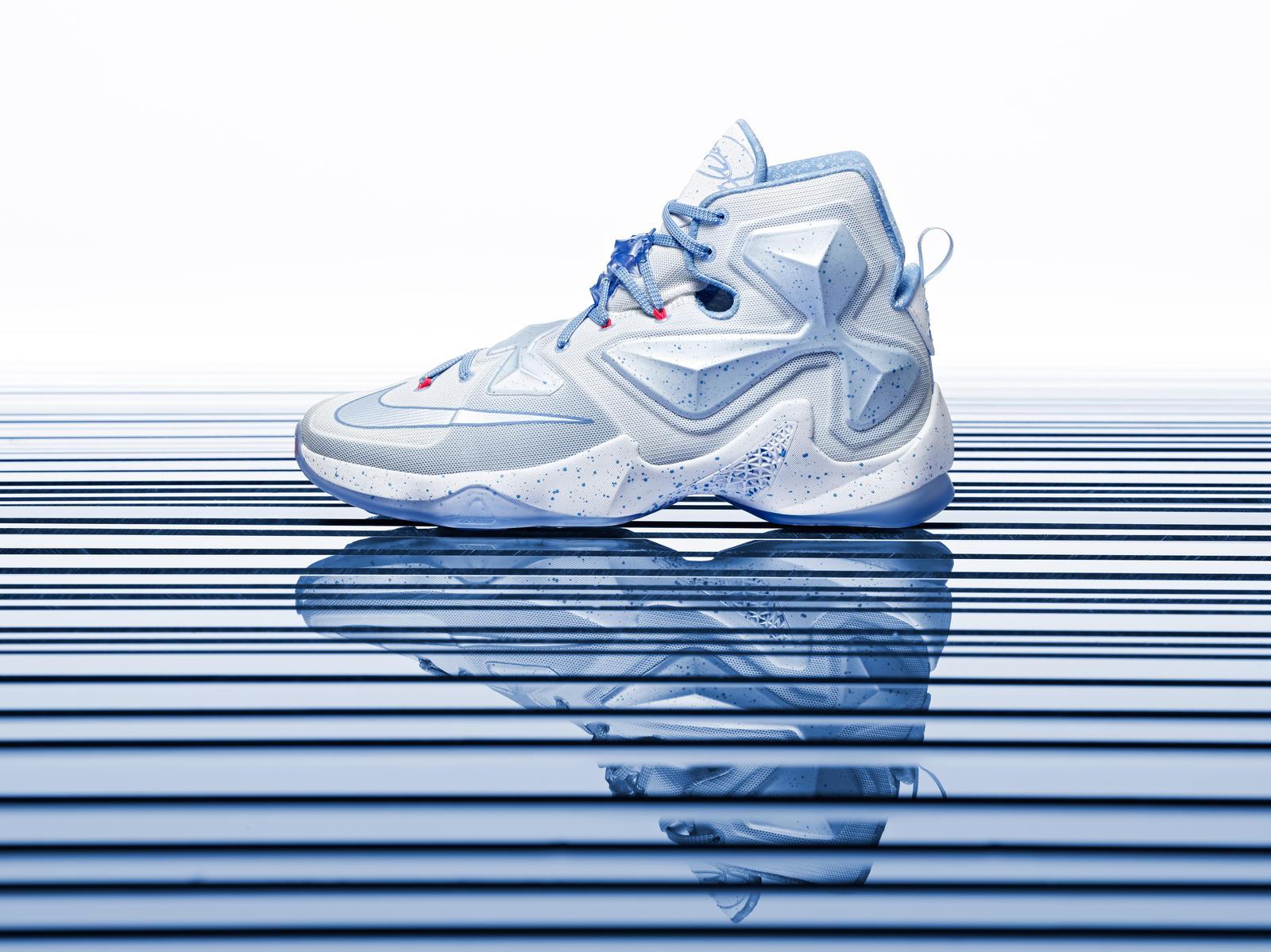 Nike LeBron 13 Christmas Pack