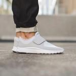 """Nike dévoile une nouvelle Free Socfly """"Pure Platinum/White"""""""