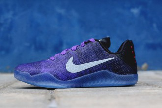 Nike dévoile la Kobe 11, la dernière chaussure signature du joueur NBA