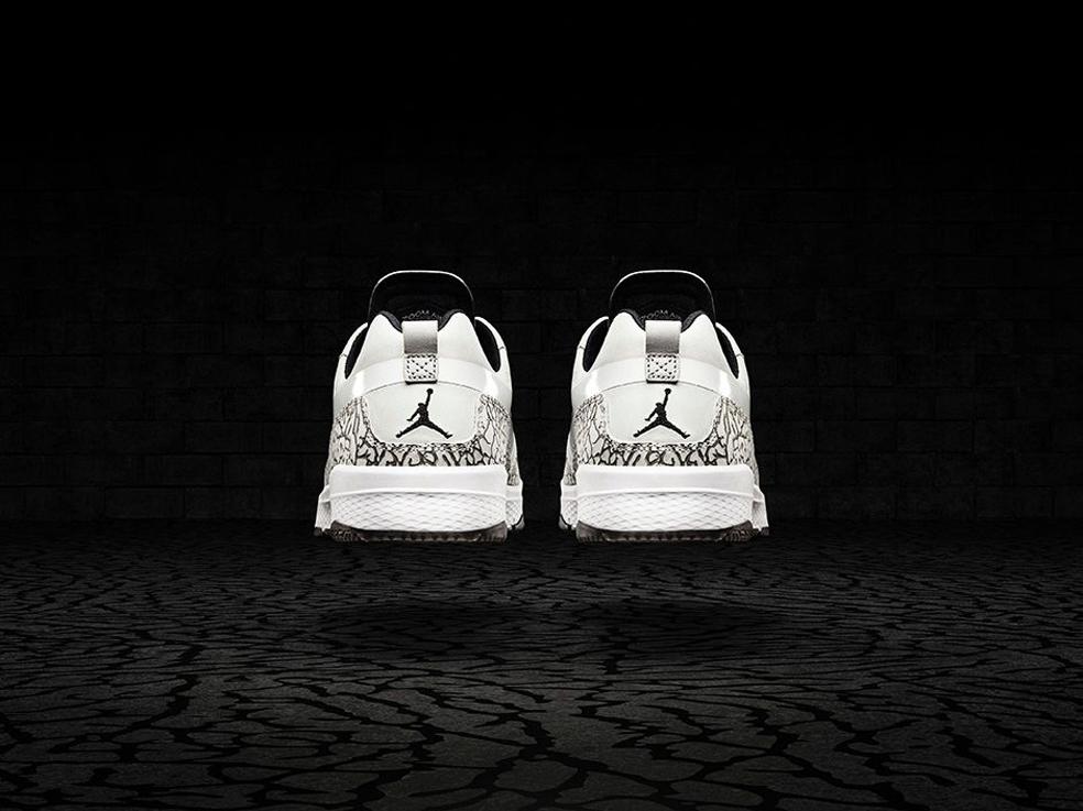 Nike SB x Jordan -