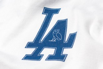 Un t-shirt inédit pour l'ouverture du OVO Flagship à Los Angeles