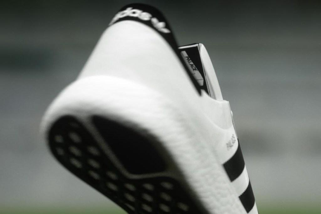 Palace Skateboards x adidas Originals : un teaser pour une nouvelle collab' !