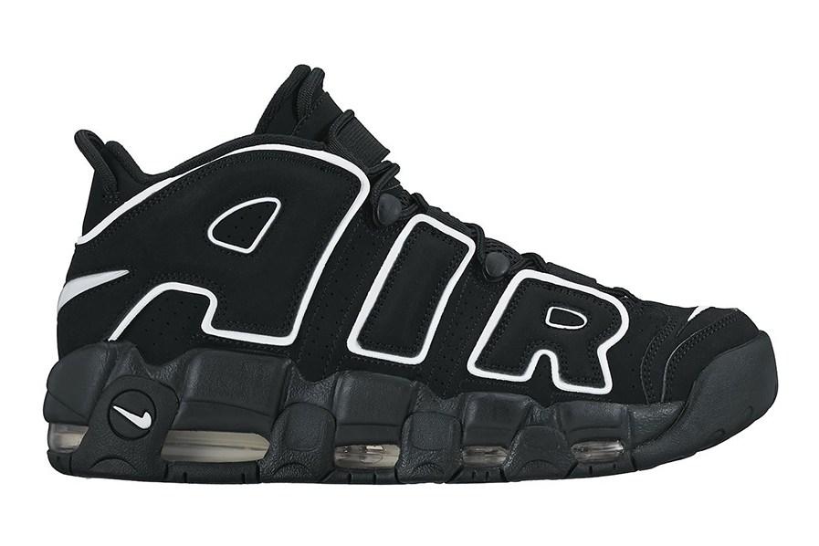 La Nike Air More Uptempo est de retour en 3 coloris !