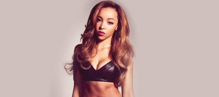Tinashe dévoile « Energy » produit par Mike Will Made It