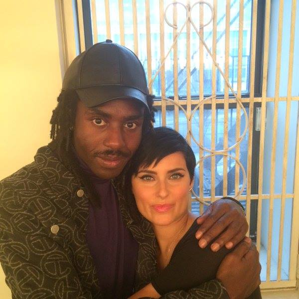 Nelly Furtado collabore avec Dev Hynes sur « Hadron Collider »