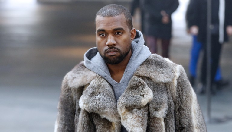 Kanye West clash Nike dans son nouveau titre « Facts »