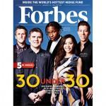 "A$AP Rocky, Stephen Curry, Fetty Wap dans le Forbes ""30 Under 30"" de 2016"