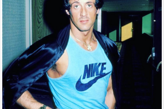 Riccardo Tisci Nike