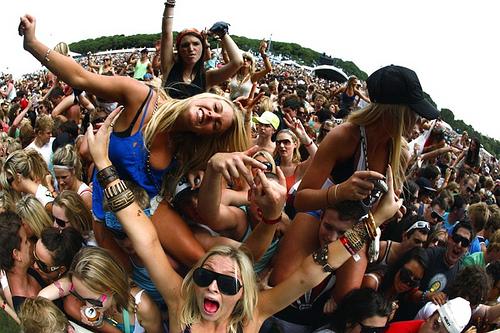 Le top 5 des «hic» qui peuvent ruiner votre festival !
