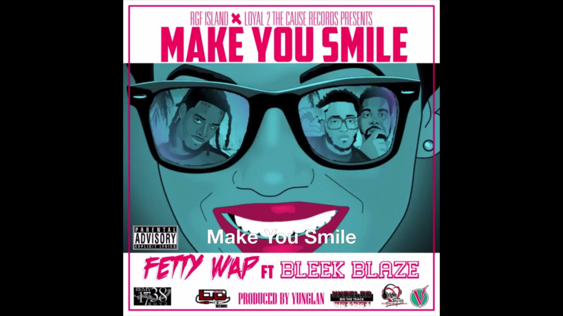 Fetty Wap débute son année 2016 avec le titre « Make You Smile »