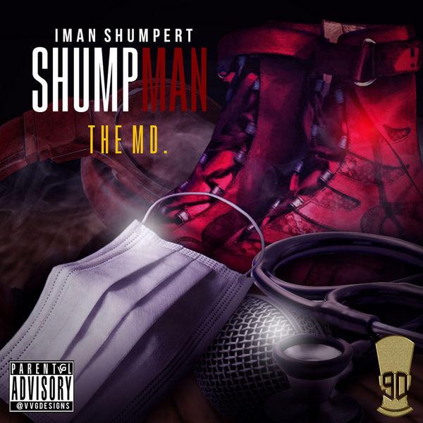 Iman Shumpert régale avec sa nouvelle mixtape «Shumpman The MD»