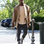 Kanye West GOOD Fridays (2)