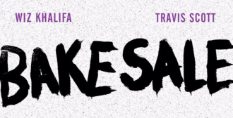 Wiz Khalifa & Travi$ Scott - Bake Sale
