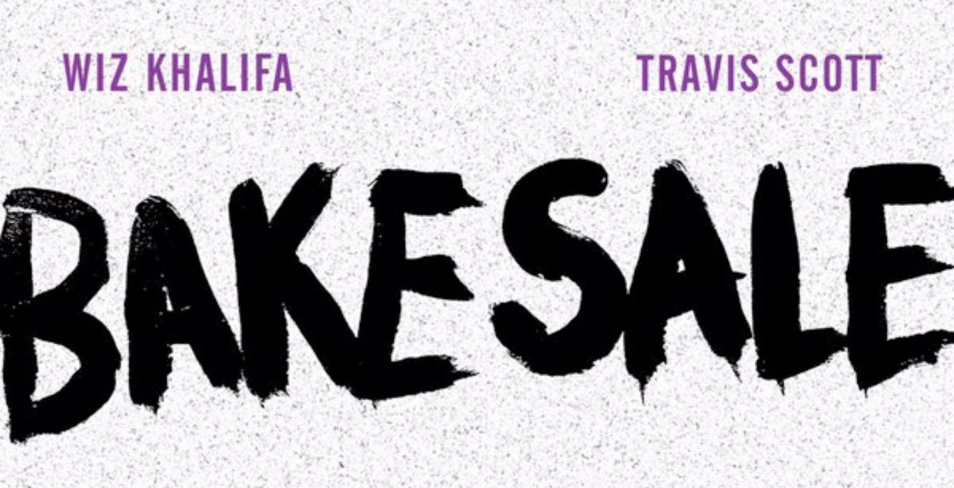 Wiz Khalifa dévoile son featuring avec Travi$ Scott sur «Bake Sale»