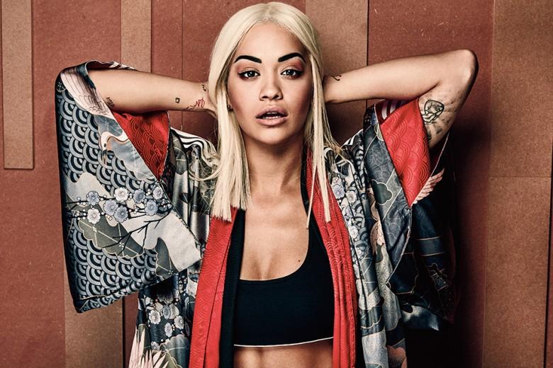 Adidas X Rita Ora - Asian Arena