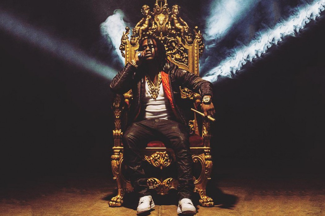 chief-keef-shares-new-song-untrustworthy