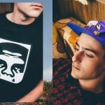 T-shirts et casquette OBEY
