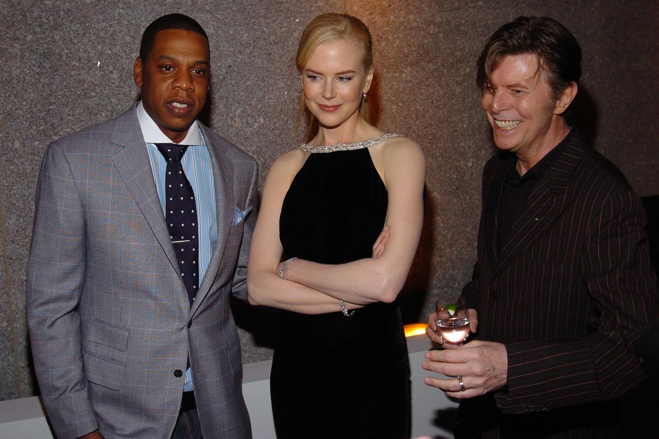 Hommage : Jay Z, Diddy … ces rappeurs qui ont samplé David Bowie