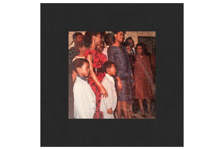 Kanye West et Kendrick Lamar font des merveilles sur «No More Parties In L.A.»
