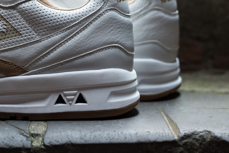 Le Coq Sportif R8000 - Made In France