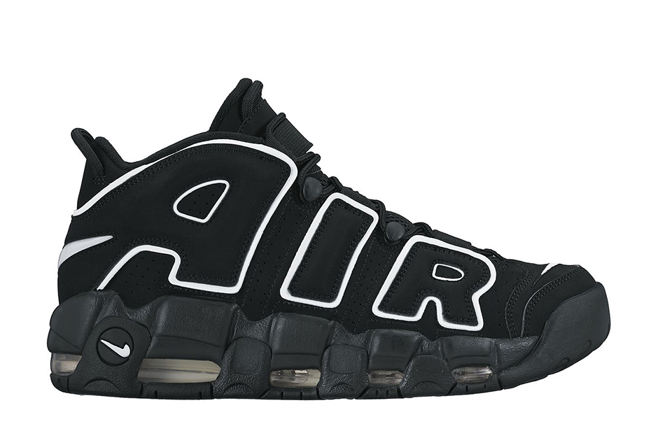 On connait la date de réédition des Nike Air Max Uptempo OG !