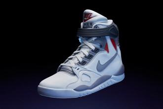 Nike ressuscite la Air Pressure !