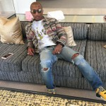 Pharrell Williams & Adidas Originals travaillent sur une nouvelle NMD !