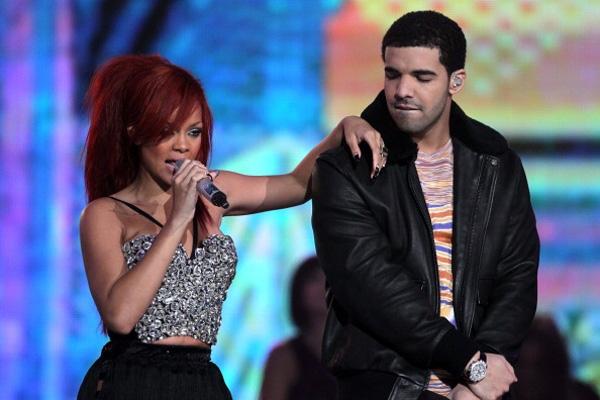 Rihanna tourne un clip avec Drake pour la chanson «Work» ?