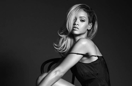 Rihanna : la reine du marketing selon une étude