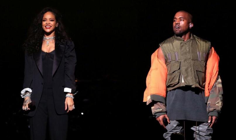 Kanye West ne produit plus l'album «Anti» de Rihanna