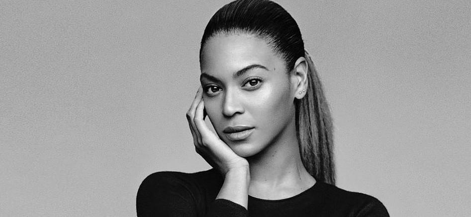 Qui est se cache dernière Formation le nouveau titre de Beyoncé ?
