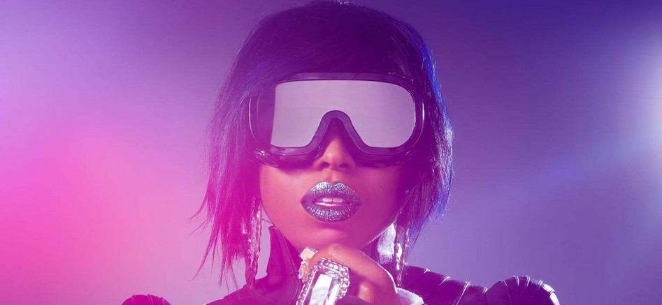 Missy Elliott sort Pep Rally à l'occasion du Super Bowl