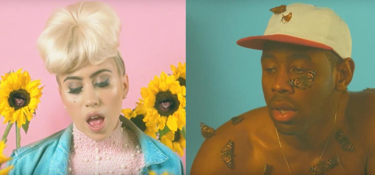 Tyler The Creator et Kali Uchis géniaux dans le clip de Perfect