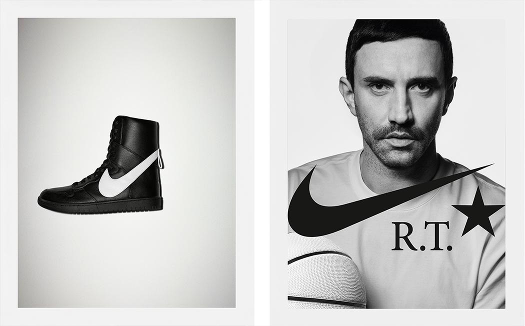 Nike Lab et Riccardo Tisci pour une nouvelle Nike Dunk