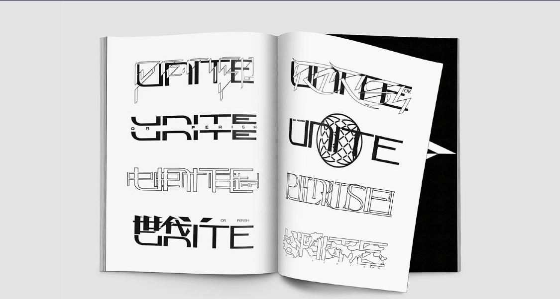 Unite or Perish - Gener8ion