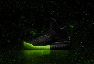 "Adidas Tubular Primeknit ""Glow In The Dark"""