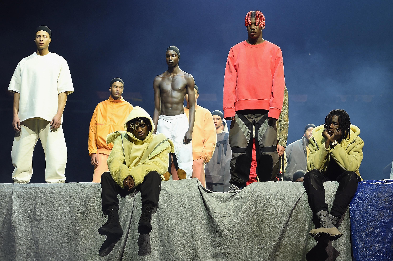 Kanye West, 90 minutes d'égotrip au Madison Square Garden