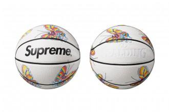 Ballon de basket Supreme