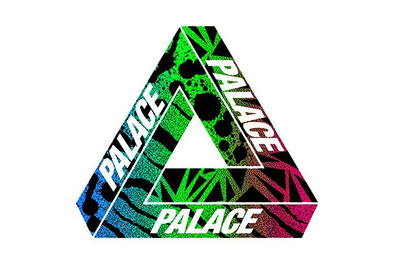 Palace skatboards tease sa collection spring/summer 2016