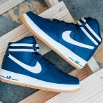 "Nike Air Force 1 High '07 ""Coastal Blue"""