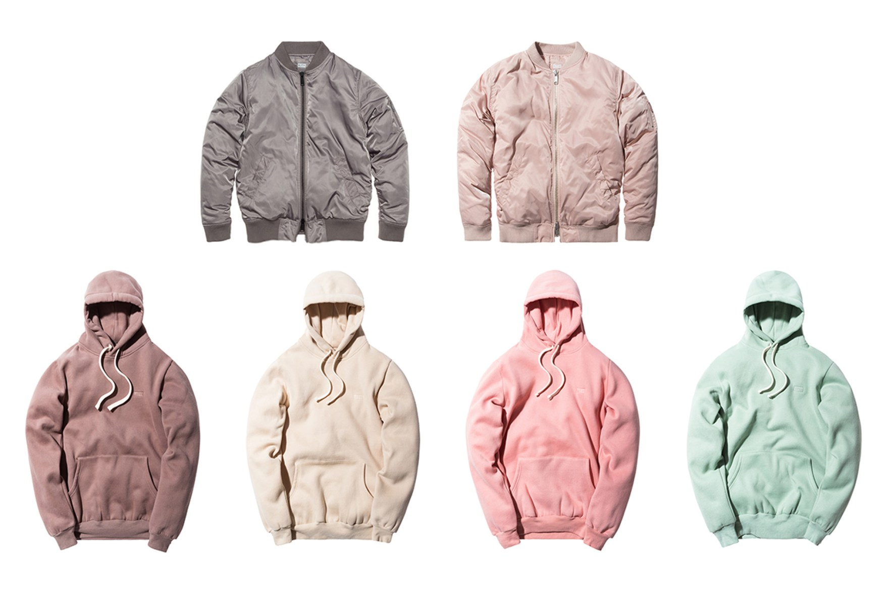 KITH dévoile le second volet de sa collection