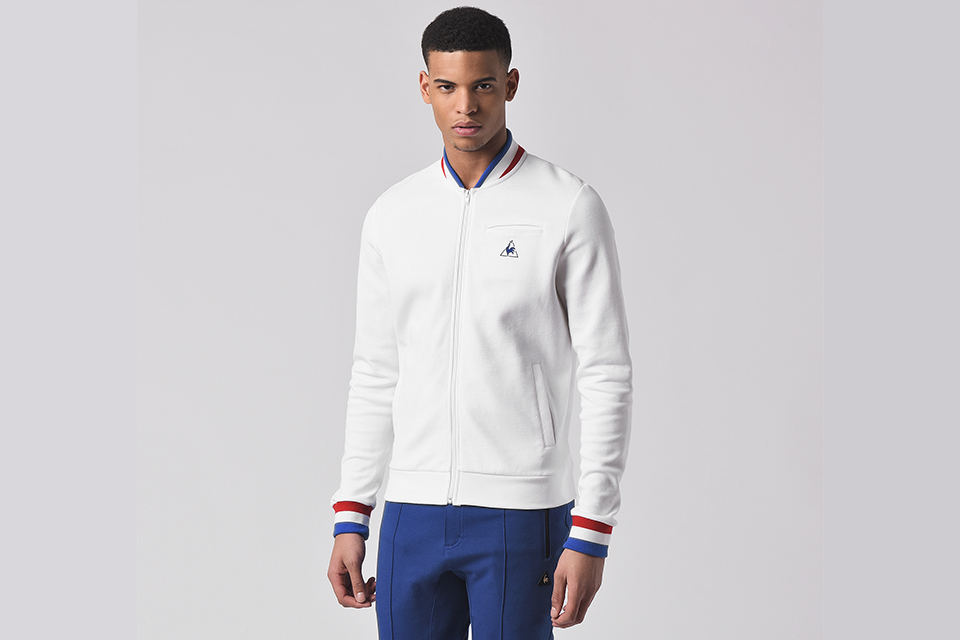 Le Coq Sportif - Capsule Collection